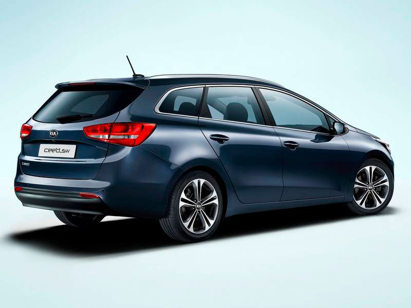 Related picts with kia ceed sw youtube